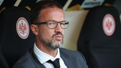 Fredi Bobic spricht über die Transfers von Eintracht Frankfurt