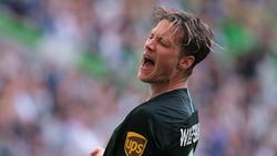 Wieder im Kader der Niederländer: Wolfsburgs Wout Weghorst