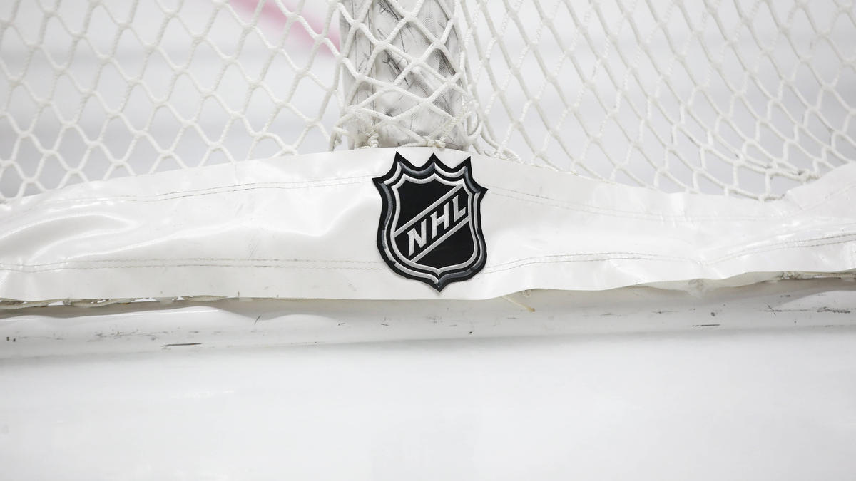 Die NHL beschließt Beschränkungen für ungeimpfte Spieler