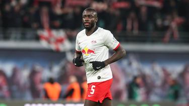 Wechselt Upamecano von RB Leipzig zum FC Bayern?