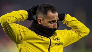 Der BVB hat das Kapitel Paco Alcácer beendet