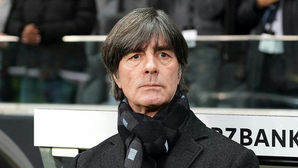 Löw hofft auf Einsatzzeiten für Bayern-Neuzugang Nübel