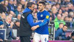FC Schalke 04 vorerst ohne Ozan Kabak