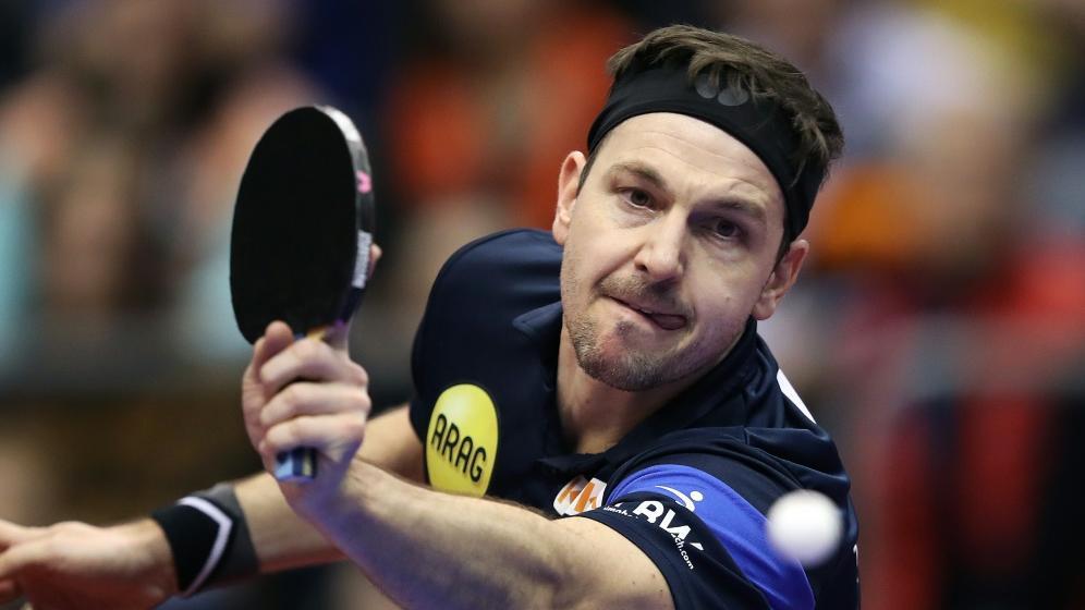 Timo Boll und Co. spielen ab 2021 Grand Slams