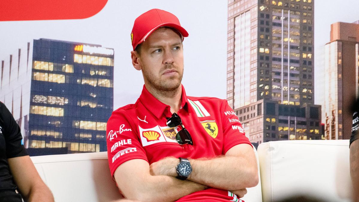 Hat Sebastian Vettel eine Zukunft in der DTM?