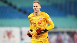 Rechnet sich in der Champions League Außenseiterchancen für RB Leipzig aus: Torhüter Péter Gulácsi