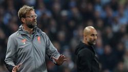 Die Europapokal-Sperre für Manchester City wurde durch den Cas aufgehoben