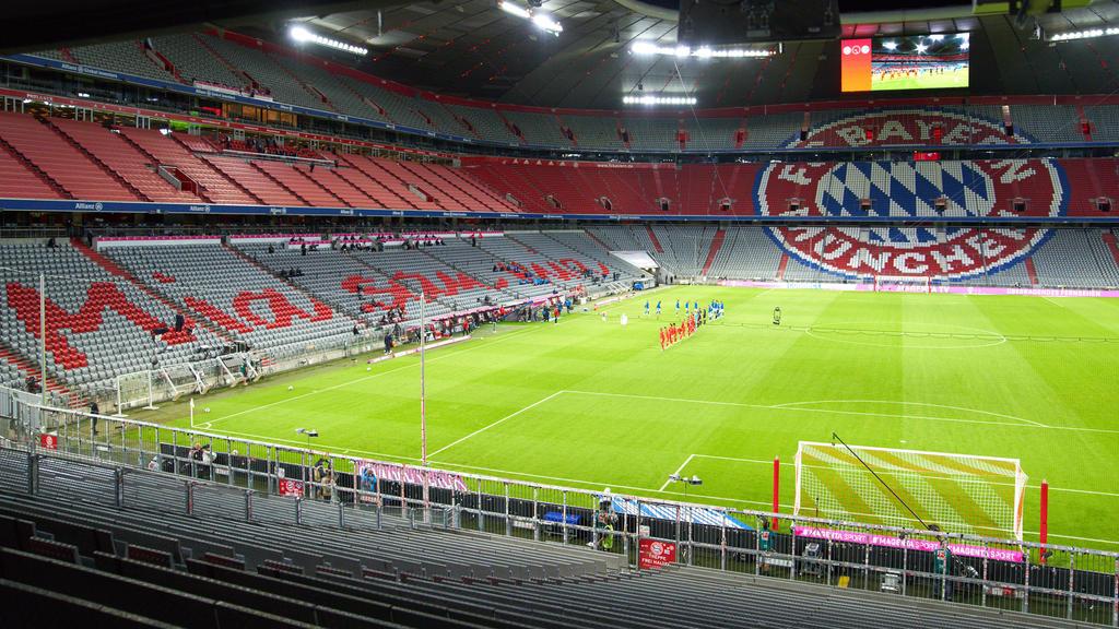 Der FC Bayern kritisiert die Ansetzung des Supercups