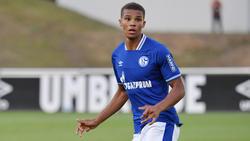 Malick Thiaw spielt seit 2015 für den FC Schalke 04