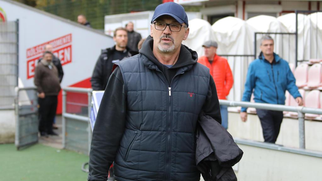Jürgen Kohler wurde 1990 Weltmeister mit Deutschland