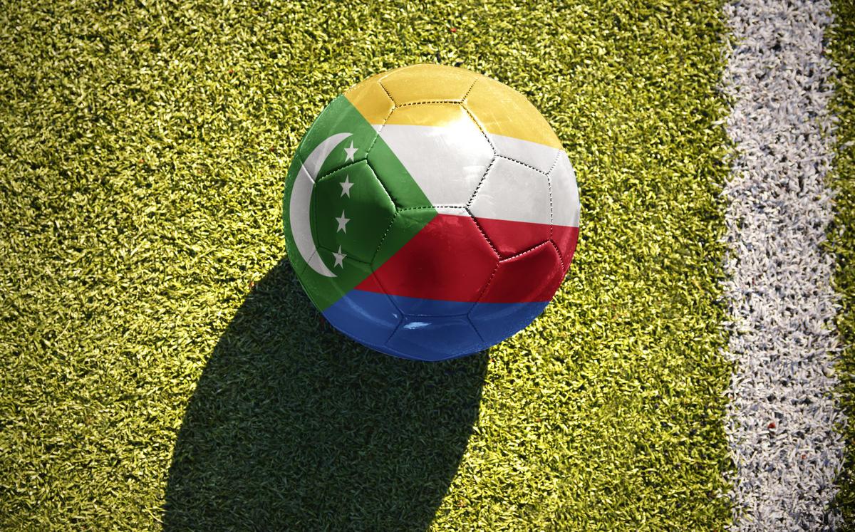 Die Komoren qualifizieren sich erstmals für den Afrika Cup