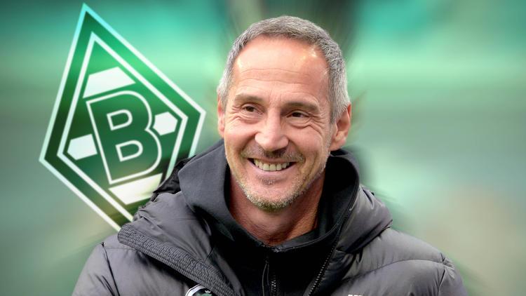 Adi Hütter verlässt Eintracht Frankfurt und wechselt nach Gladbach