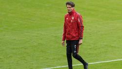 Danny Röhl wechselt mit Hansi Flick vom FC Bayern zum DFB