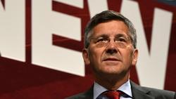 Herbert Hainer bedauert die Entscheidung der UEFA