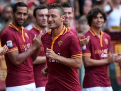 """""""Il Capitano"""" wird vom restlichen Team schmerzlich vermisst"""