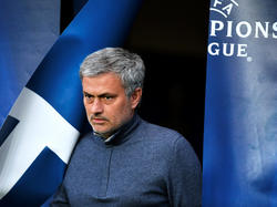 """""""Mister Champions League""""Jose Mourinho bastelt weiter an seiner eigenen Legende"""