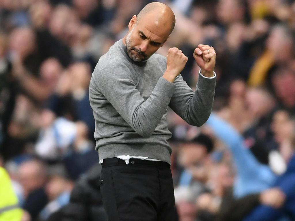 Pep Guardiola und Manchester City dürfen auf Shopping-Tour gehen