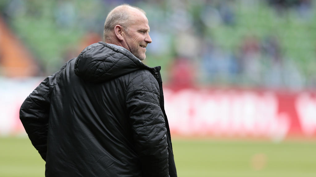 Thomas Schaaf war zwischen 1999 und 2013 Trainer bei Werder Bremen