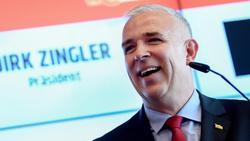 Das sechs Seiten fassende Dokument wurde von Union-Präsident Dirk Zingler ausgearbeitet