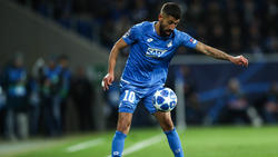 Kerem Demirbay wechselt zu Bayer Leverkusen