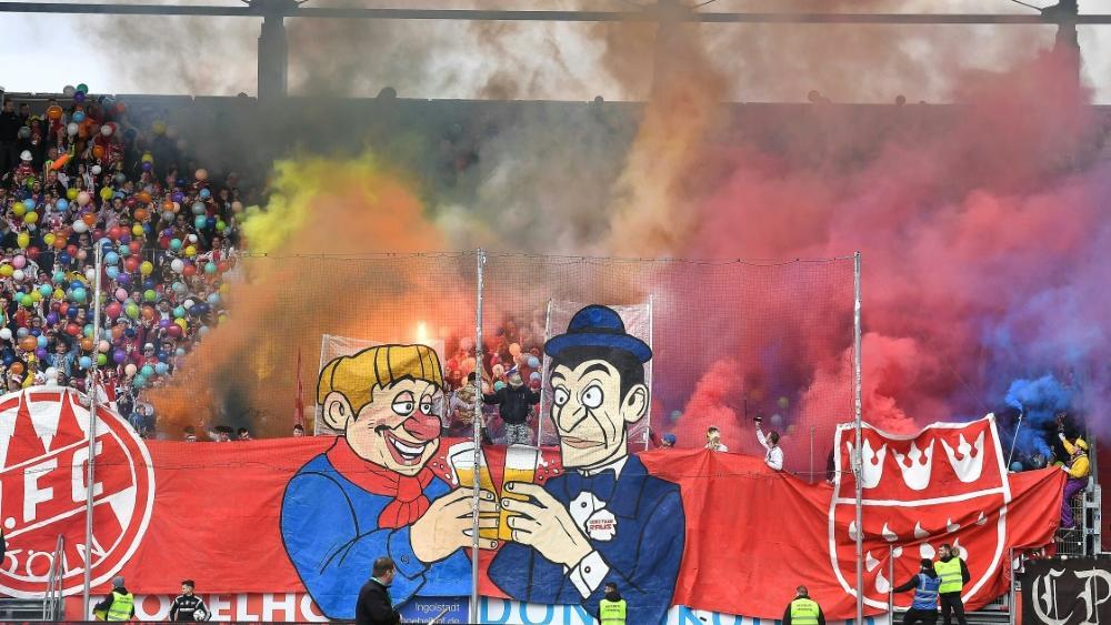 Der 1. FC Köln muss 18.900 Euro zahlen