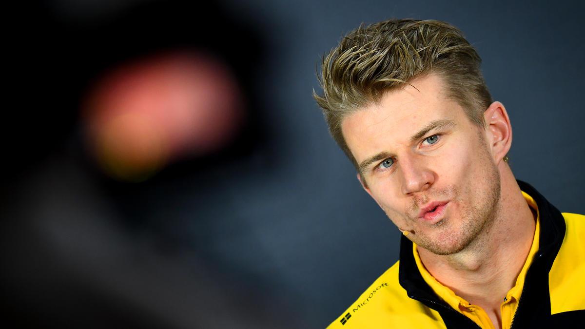 Nico Hülkenberg wäre fast bei Ferrari gelandet
