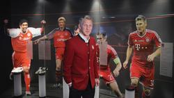 Bastian Schweinsteiger spielte viele Jahre für den FC Bayern