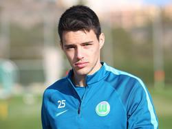 Josip Brekalo verstärkt den VfB Stuttgart