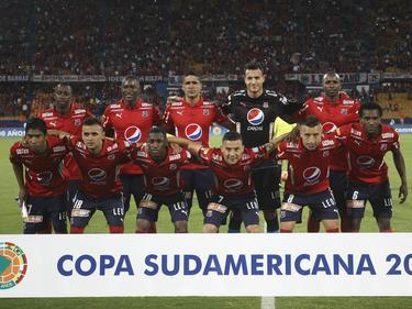 Medellín es el único equipo que acumula dos victorias en dos jornadas. (Foto: Imago)