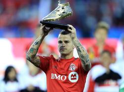 Sin Giovinco, el Toronto no sabe ganar. (Foto: Getty)