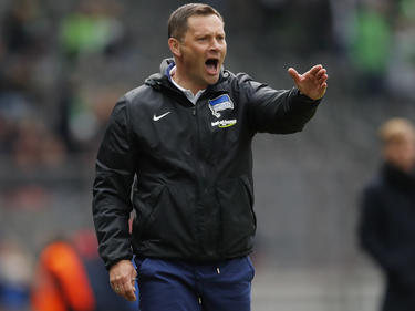 Startet mit Hertha in der Europa League: Pál Dárdai
