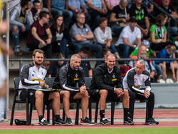 Ex-Salzburger Zickler ist nun Co-Trainer bei Gladbach