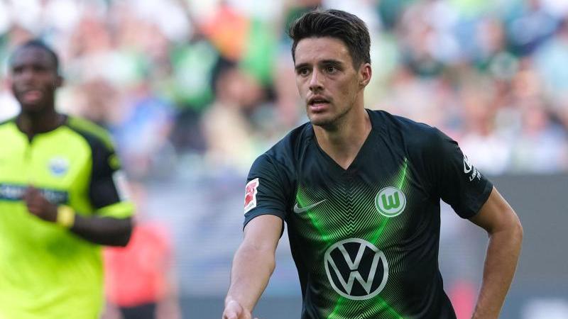 Josip Brekalo glänzt beim VfL Wolfsburg