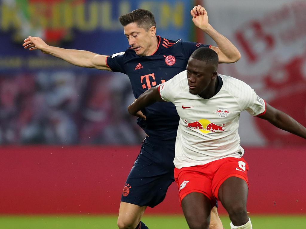 Dortmund ließ Leverkusen keine Chance