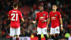 El Manchester eliminó al Chelsea el miércoles.