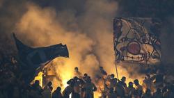 Die Dynamo-Anhänger haben ihrem Klub eine satte Rechnung beschert