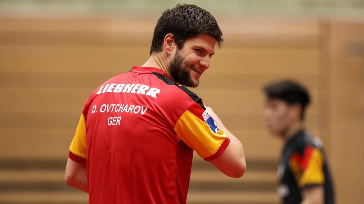 Steht in Tokio im Halbfinale: Dimitrij Ovtcharov