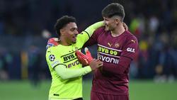 Neuzugänge des BVB: Donyell Malen und Gregor Kobel