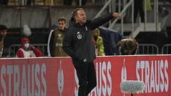 Hansi Flick hat das DFB-Team zur WM geführt