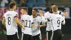 Das DFB-Team rückt in der Weltrangliste vor