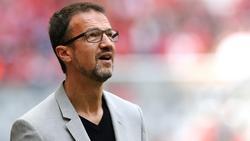 Fredi Bobic warnt vor Panikmache