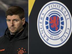 Steven Gerrard braucht einen neuen Stürmer