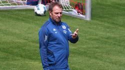 Trifft mit dem FC Bayern auf Union Berlin: Hansi Flick