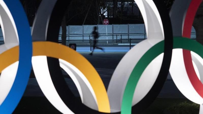 Die Olympischen Spiele wurden auf den Sommer 2021 verlegt