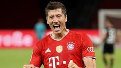 Matthäus wünscht Lewandowski den Weltfußballer-Titel