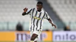 Blaise Matuidi könnte zu Beckhams Inter Miami wechseln