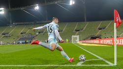 Der 1. FC Saarbrücken hat im Aufsteigerduell der 3. Liga einen Sieg verpasst