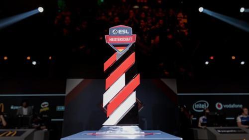 Im Finale der ESL Meisterschaft unterliegt Favorit Brame letztendlich 5Comrades