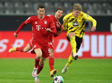 Ein Hit, der diesmal kein echter ist: Bayern empfängt Dortmund