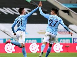 Manchester City feiert einen spektakulären Auswärtssieg